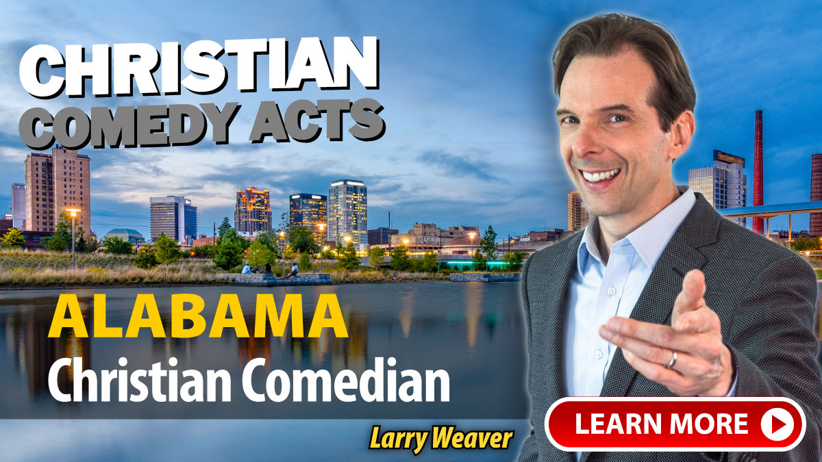 Alabama Christian Comedians
