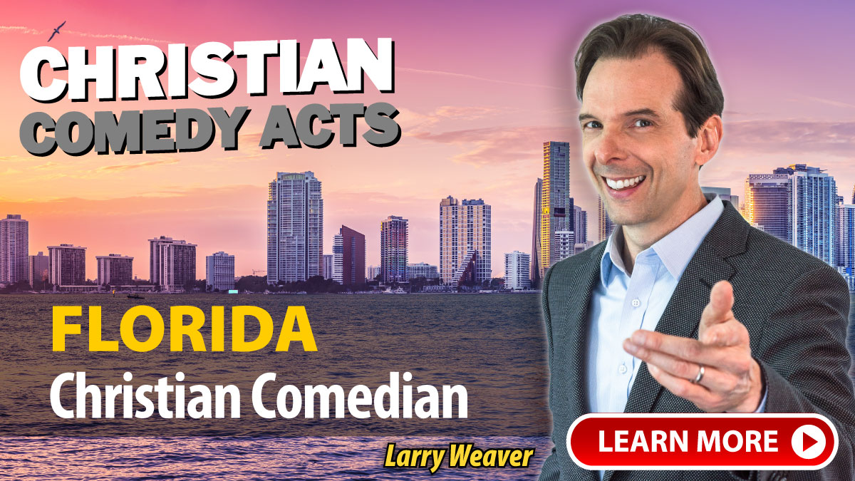 Florida Christian Comedians