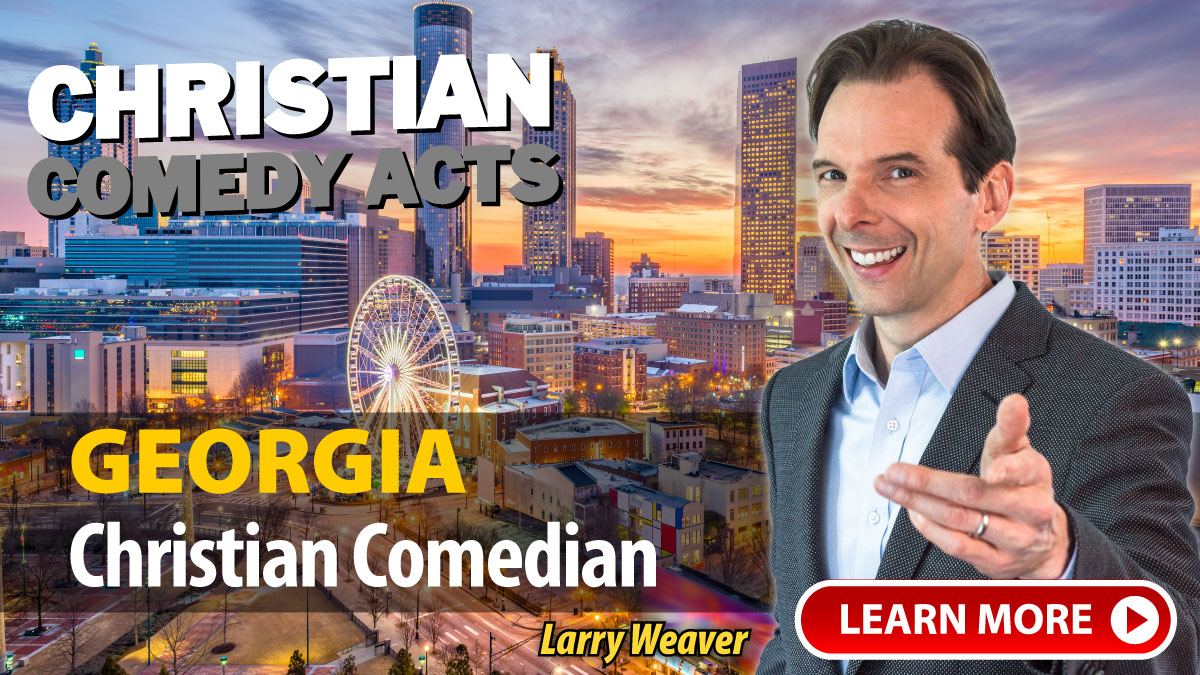 Georgia Christian Comedians