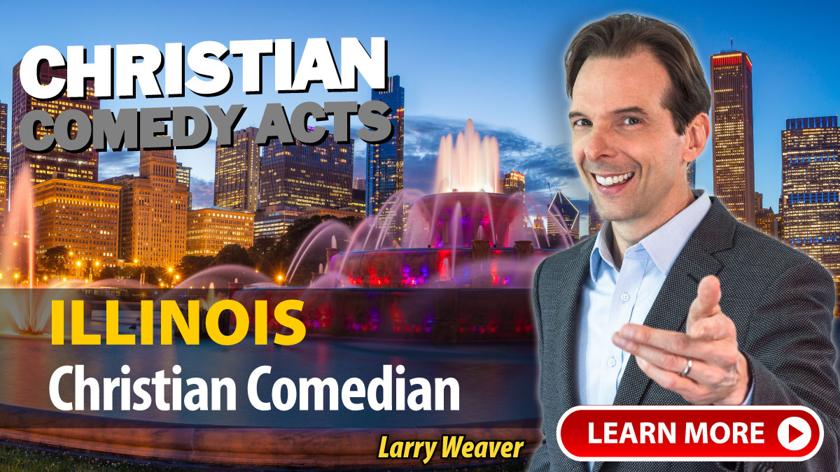 Illinois Christian Comedians