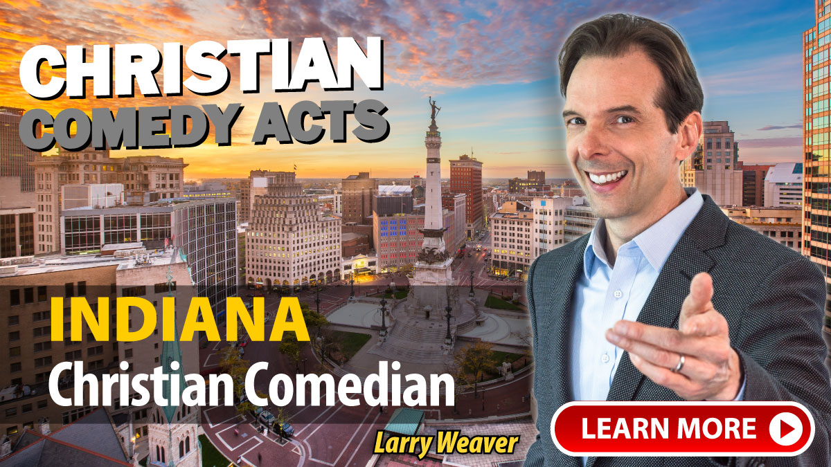 Indiana Christian Comedians