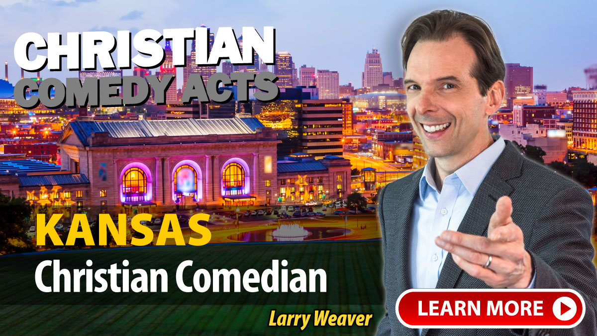 Kansas Christian Comedians