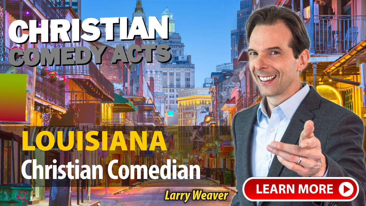 Louisiana Christian Comedians