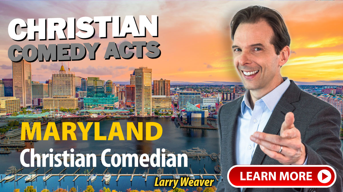 Maryland Christian Comedians