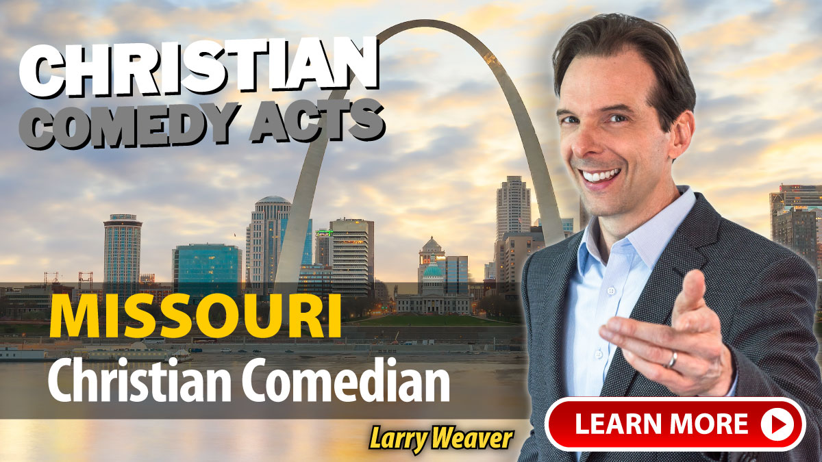 Missouri Christian Comedians