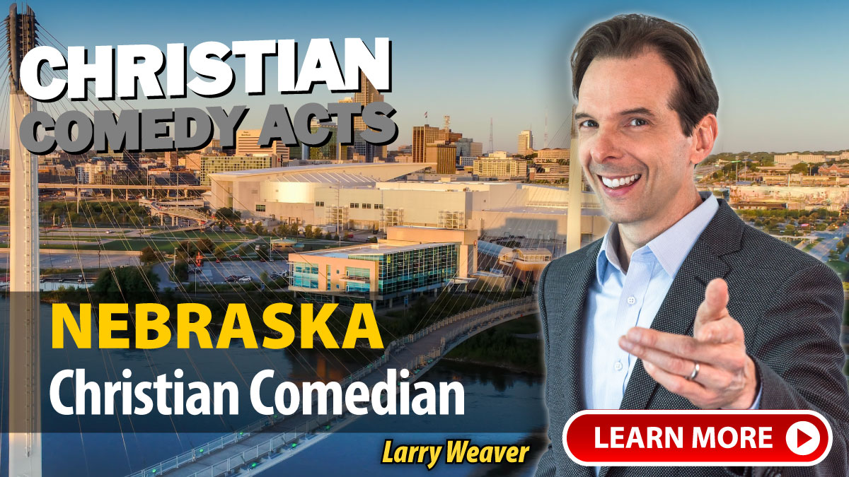 Nebraska Christian Comedians