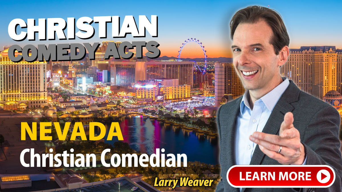 Nevada Christian Comedians