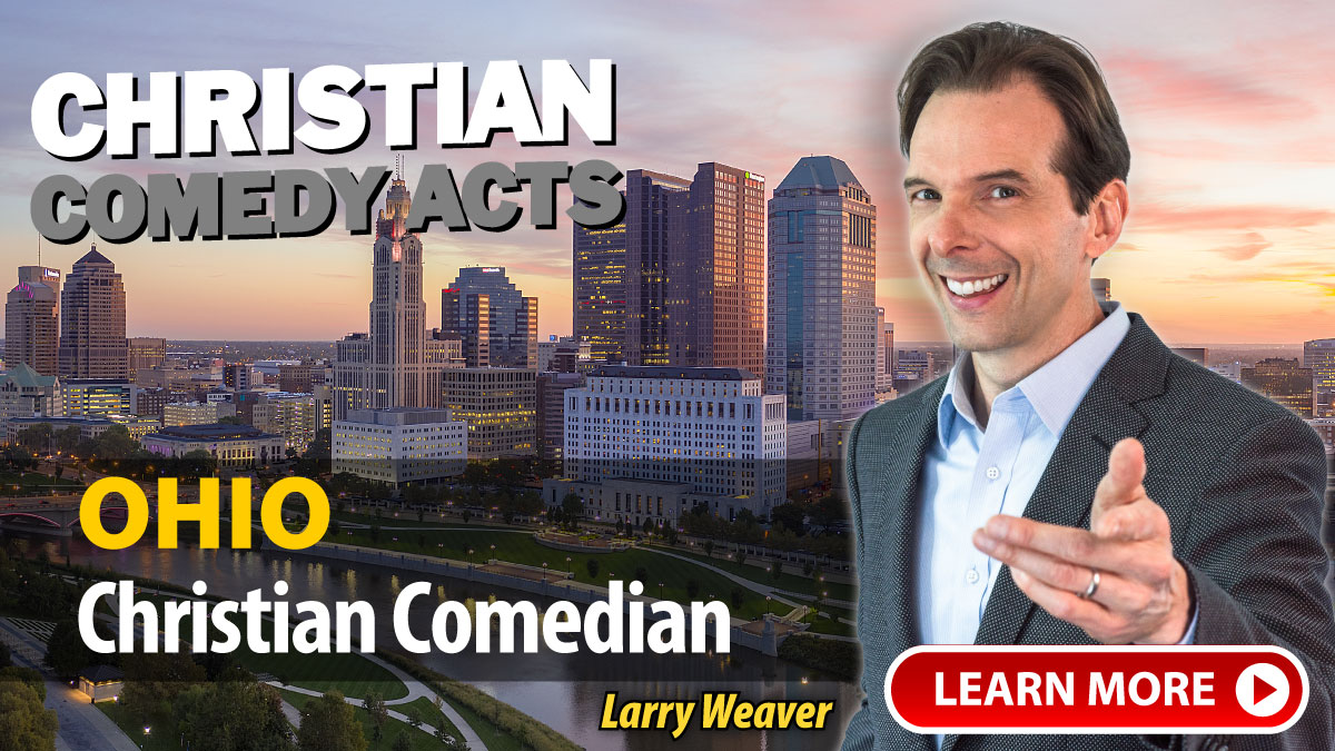 Ohio Christian Comedians