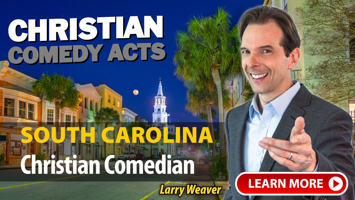 South Carolina Christian Comedians
