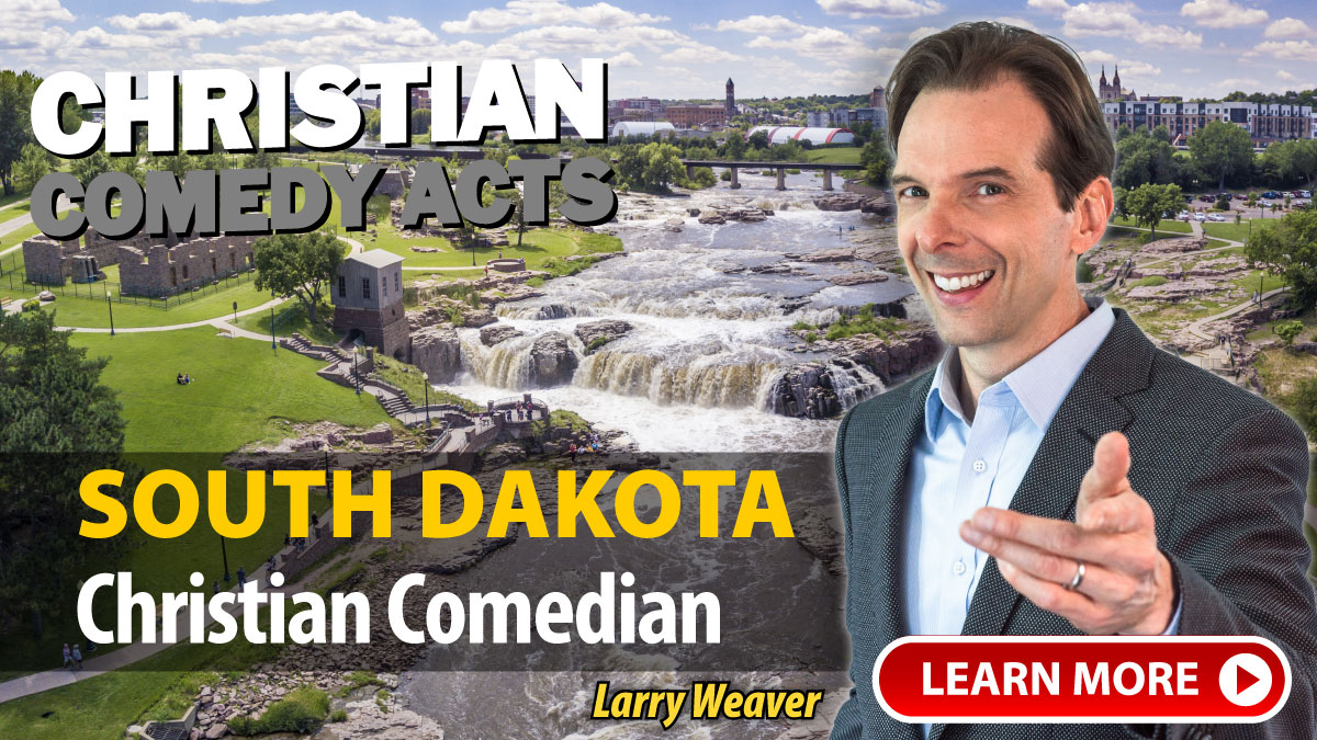 South Dakota Christian Comedians