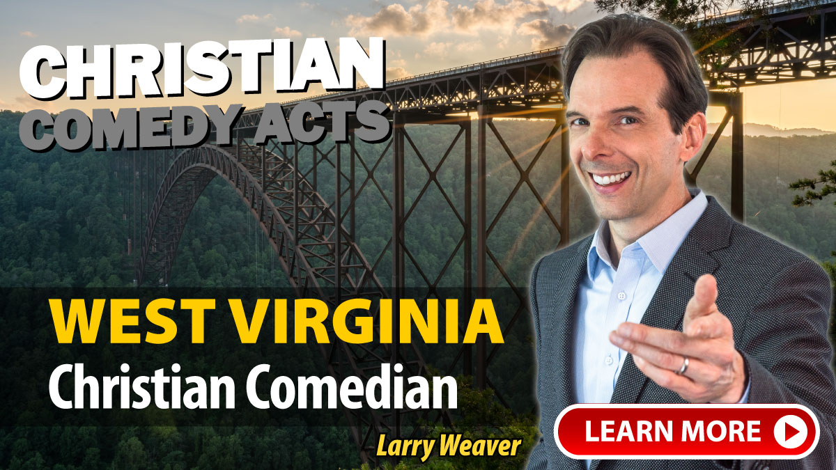 West Virginia Christian Comedians